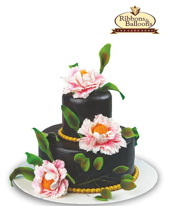 Sensational Cake Ten