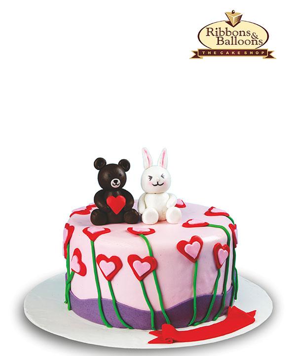 Sensational Cake Eleven