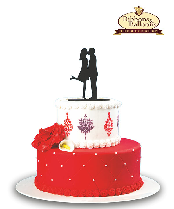 Sensational Cake Seventeen