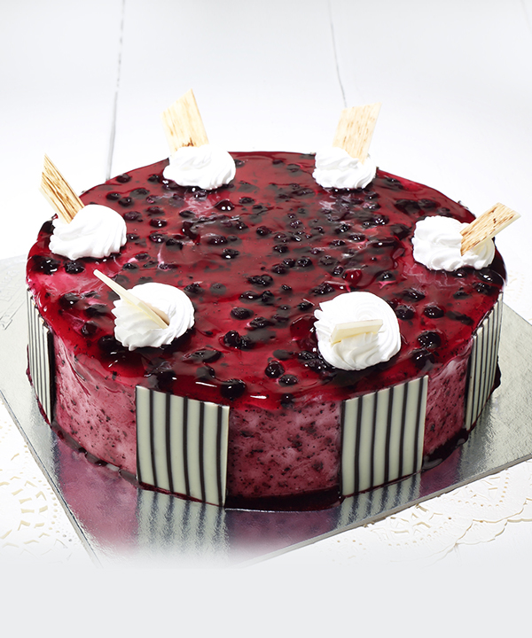 Online Cake Delivery In Mumbai At Ribbons And Balloons