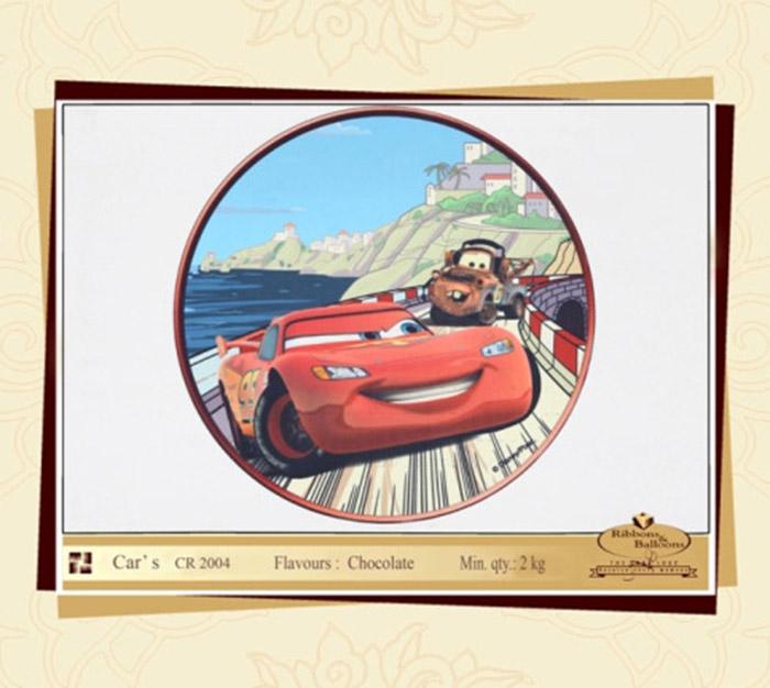 Cars 2004