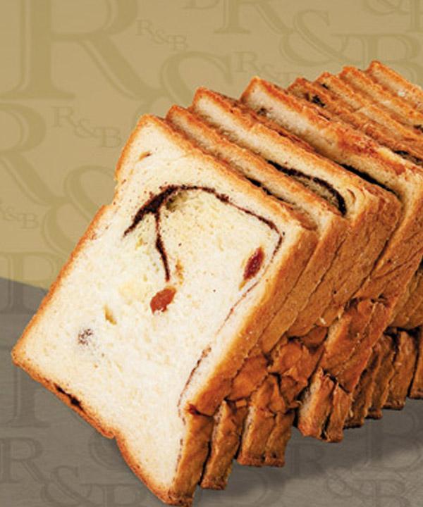 Cinnamon Raising Bread