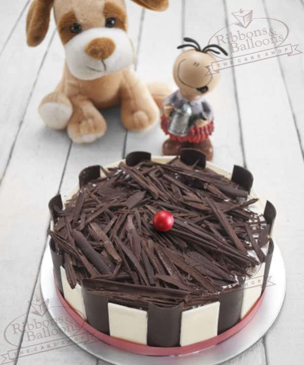 Classic Black Forest