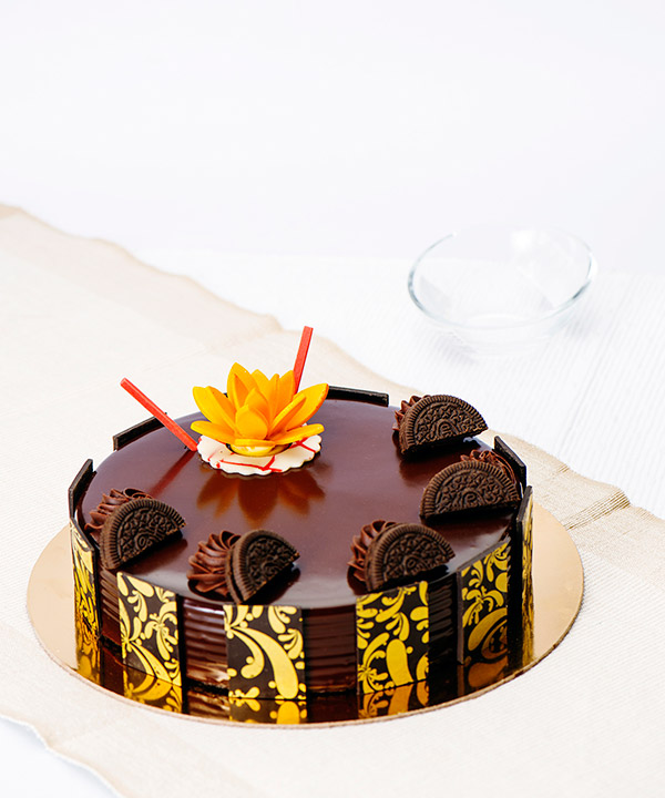 OreoChocolate Cake