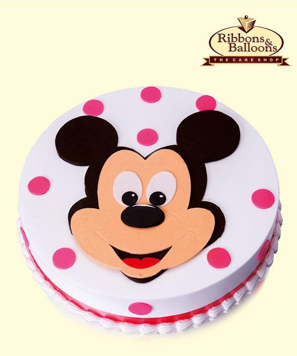 Fancy Cake #12