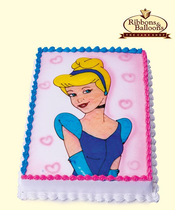 Fancy Cake #14
