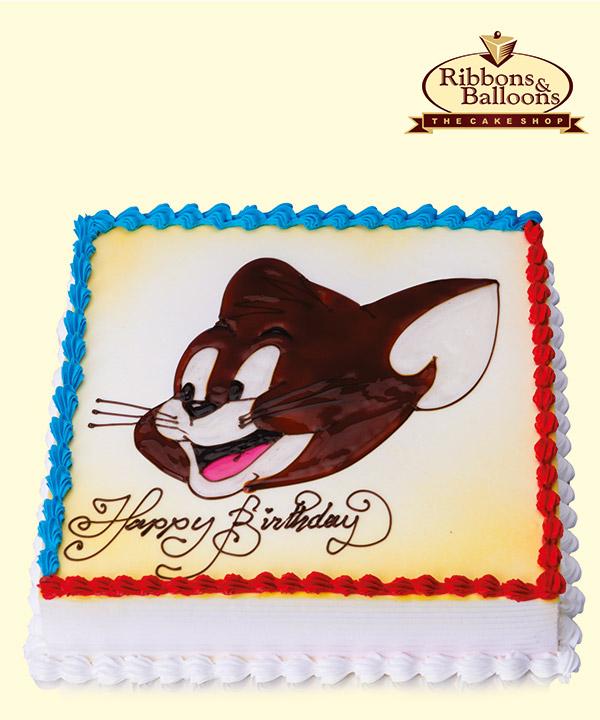 Fancy Cake #15