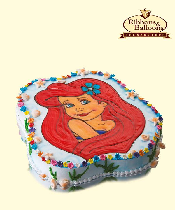 Fancy Cake #19