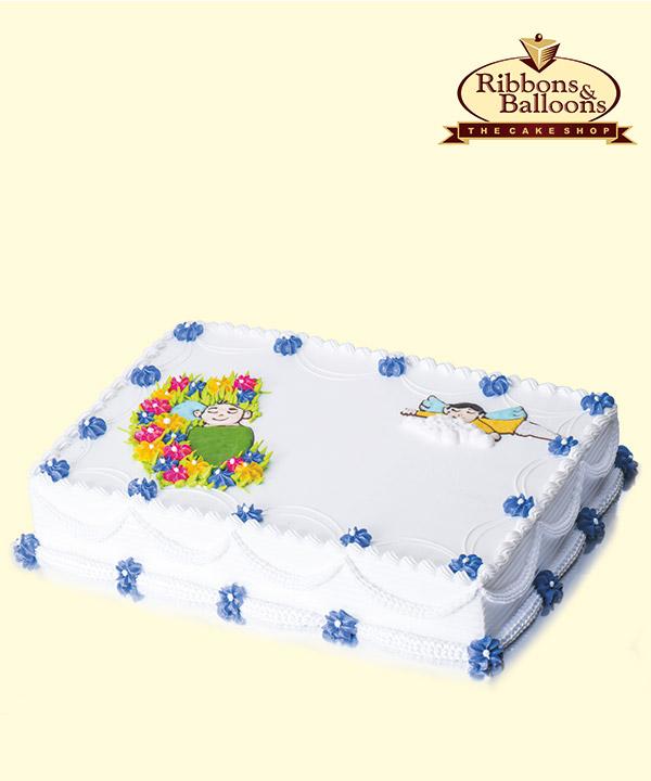 Fancy Cake #20