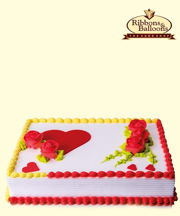 Fancy Cake #21