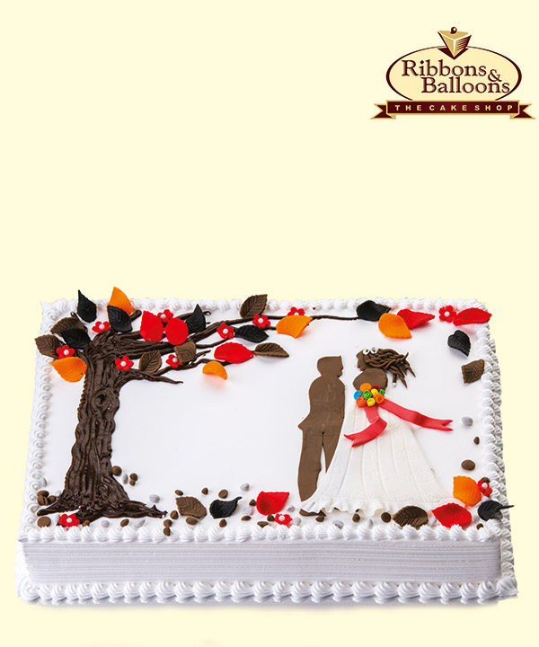 Fancy Cake #22