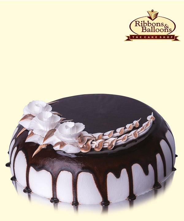 Fancy Cake #26