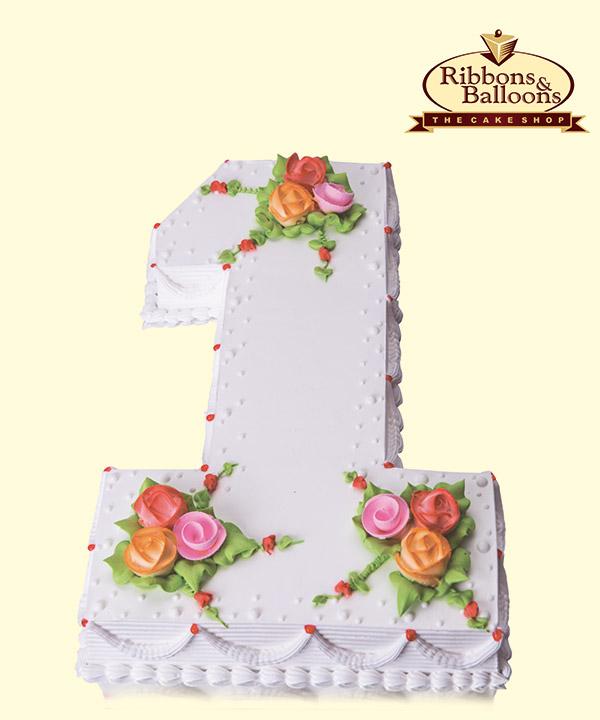 Fancy Cake #33