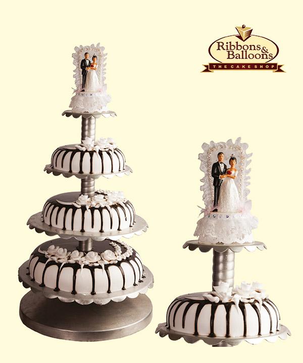 Wedding Cake #1