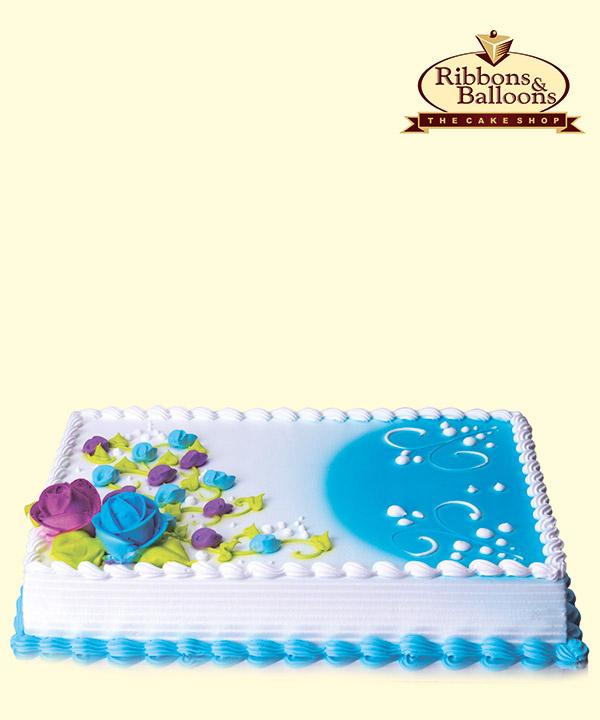 Fancy Cake #5