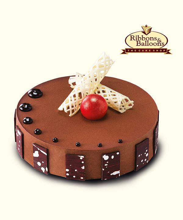 Fancy Cake #102