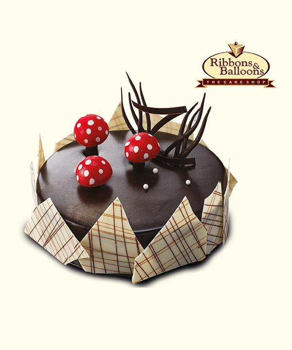 Fancy Cake #103
