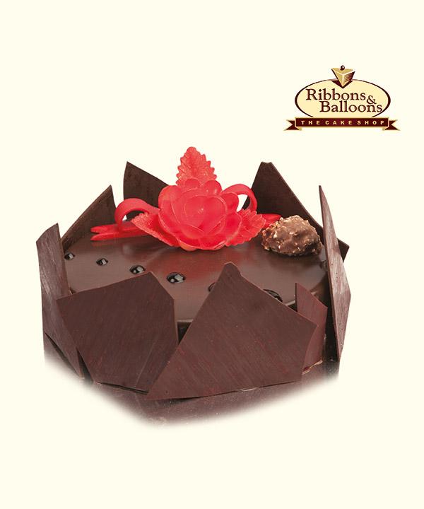 Fancy Cake #104