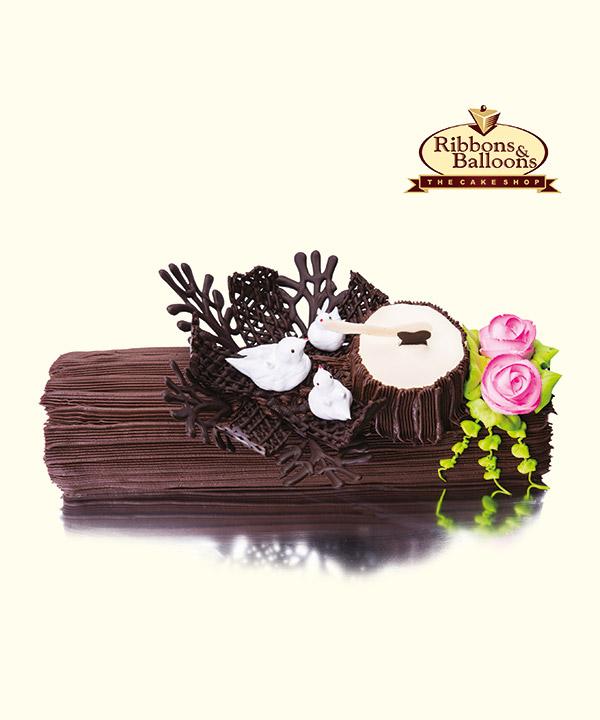 Fancy Cake #106