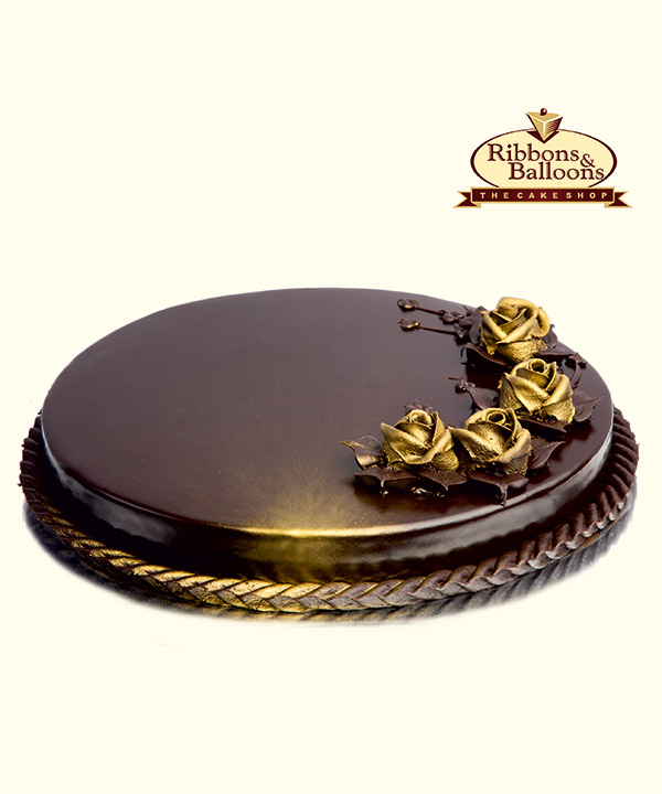 Fancy Cake #110