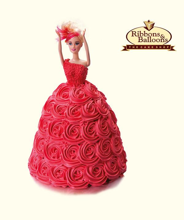 Fancy Cake #111