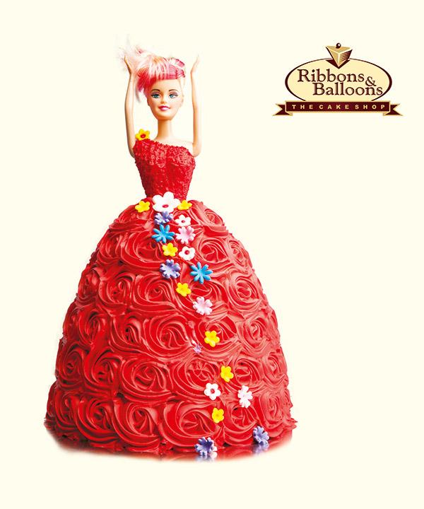 Fancy Cake #113