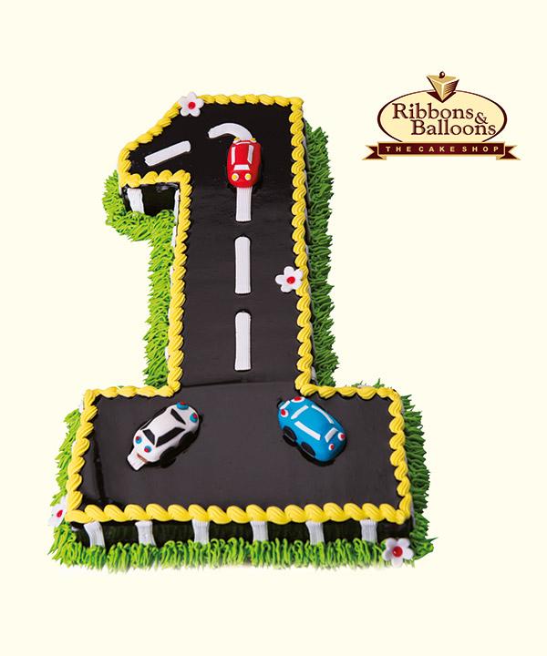 Fancy Cake #117