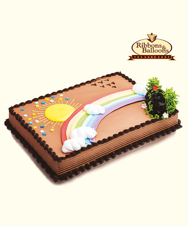 Fancy Cake #118