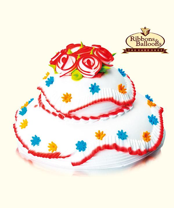 Fancy Cake #124