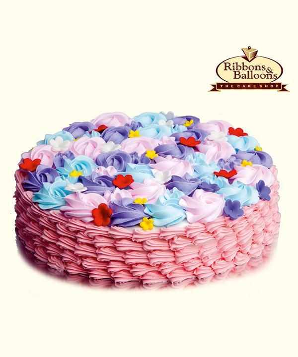 Fancy Cake #127