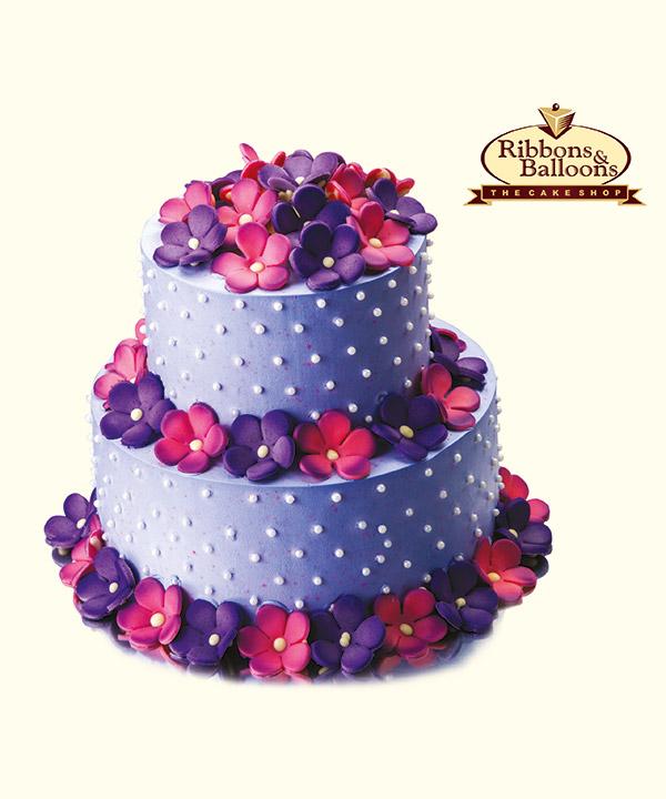Fancy Cake #128