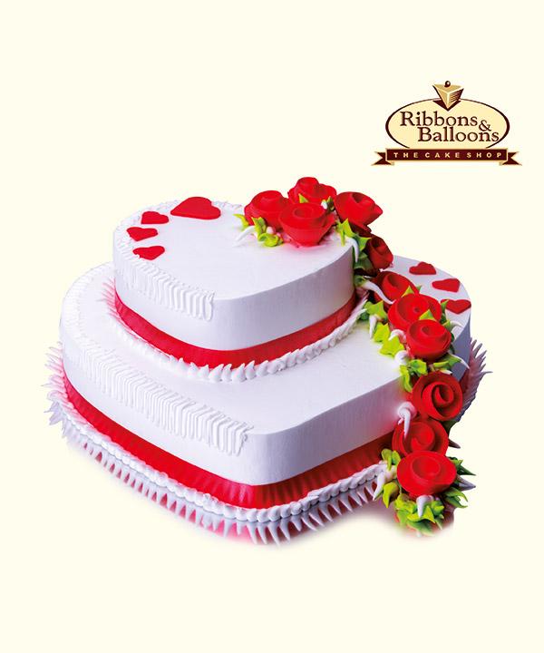 Fancy Cake #130