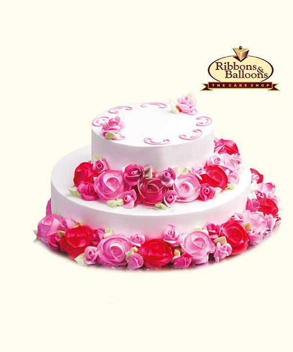 Fancy Cake #131