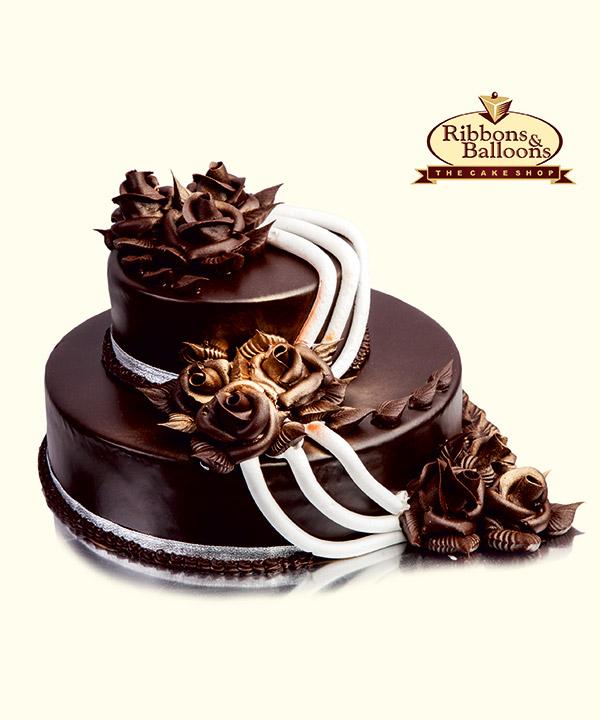 Fancy Cake #134