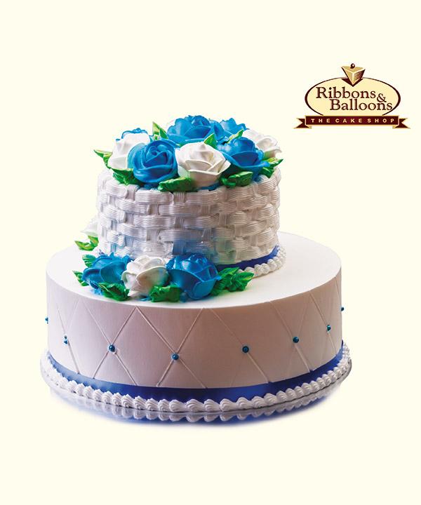 Fancy Cake #137