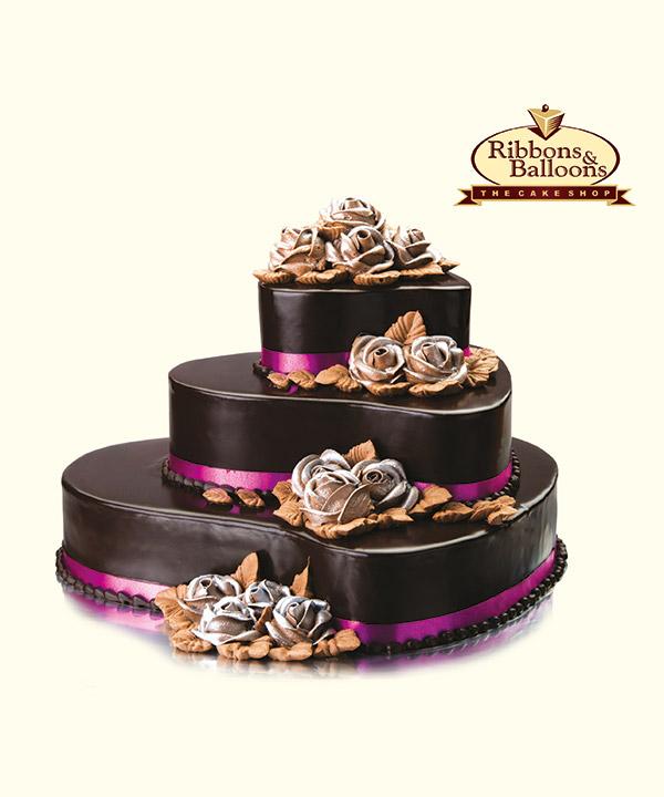 Fancy Cake #142