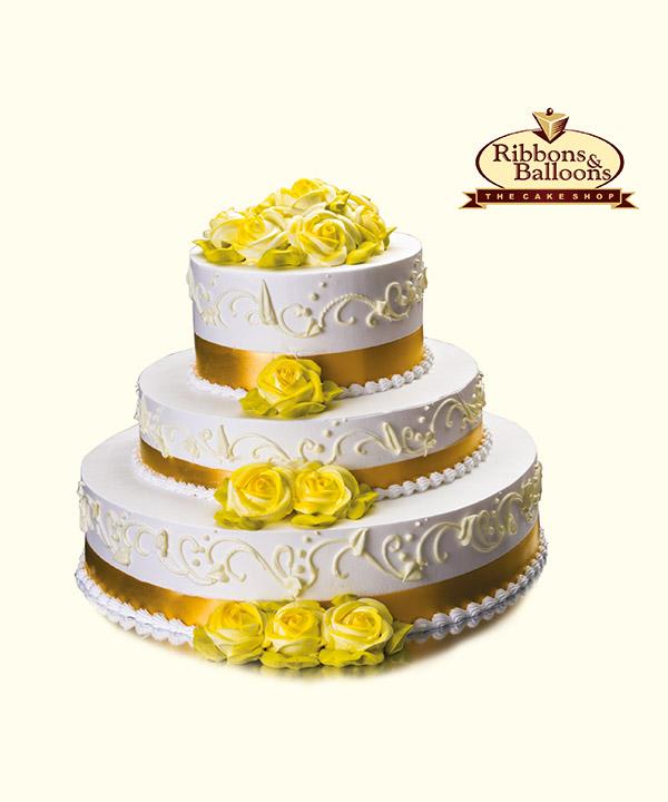 Fancy Cake #145