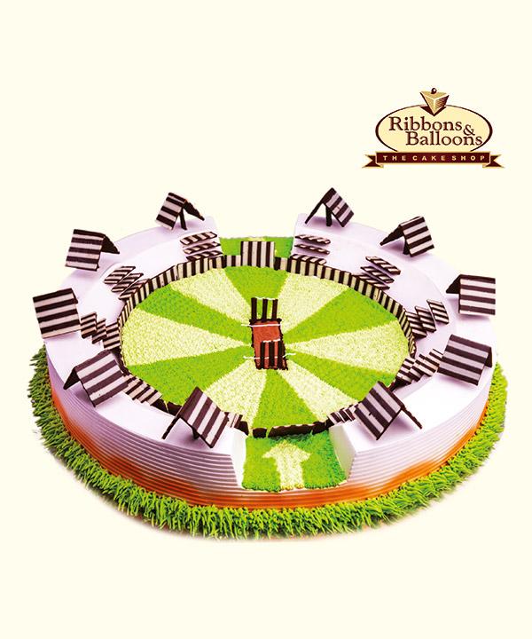 Fancy Cake #152