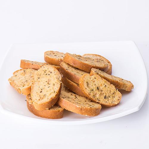 Garlic Rusk 500g