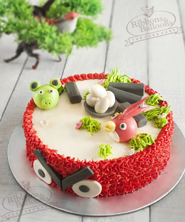 Order Kids Cake Online Delivery In Mumbai