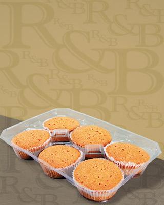Mawa Cupcake 150g