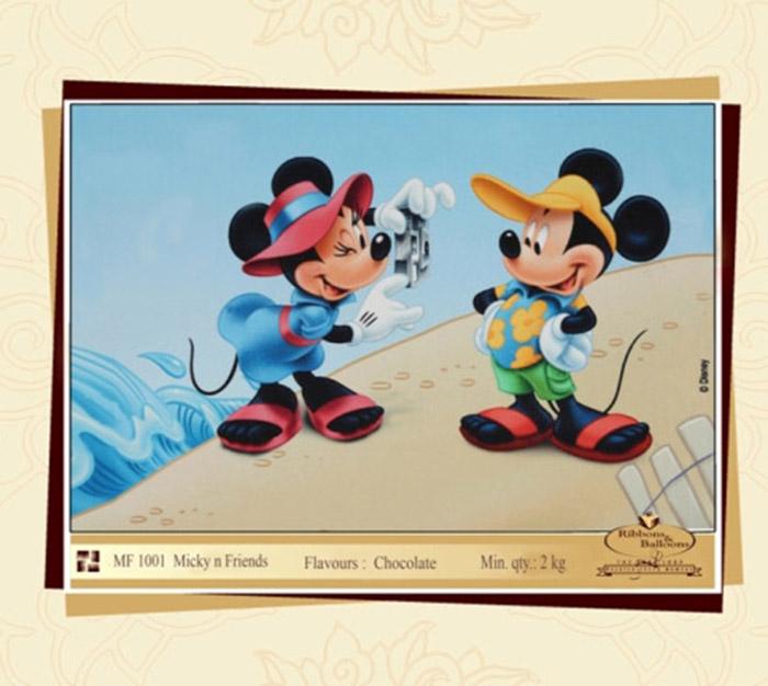 Micky n Friends