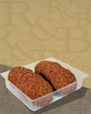 Oatsmeal Cookies