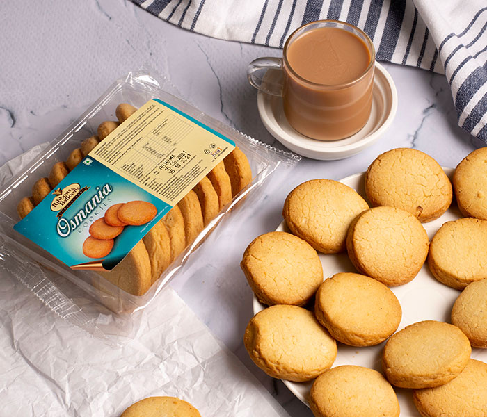 Osmania Cookies - 200gms