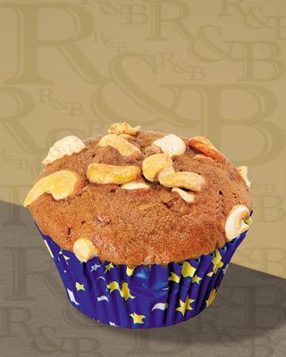 Plum Muffin