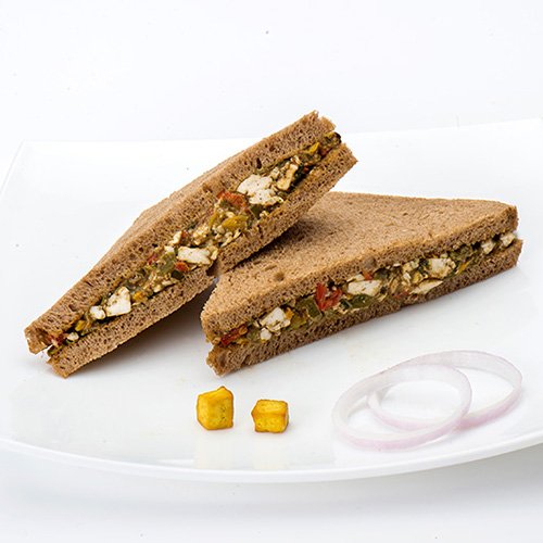 Tandoori Chesee Sandwich