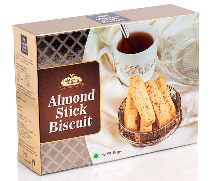 Almond Stick (250 gm)