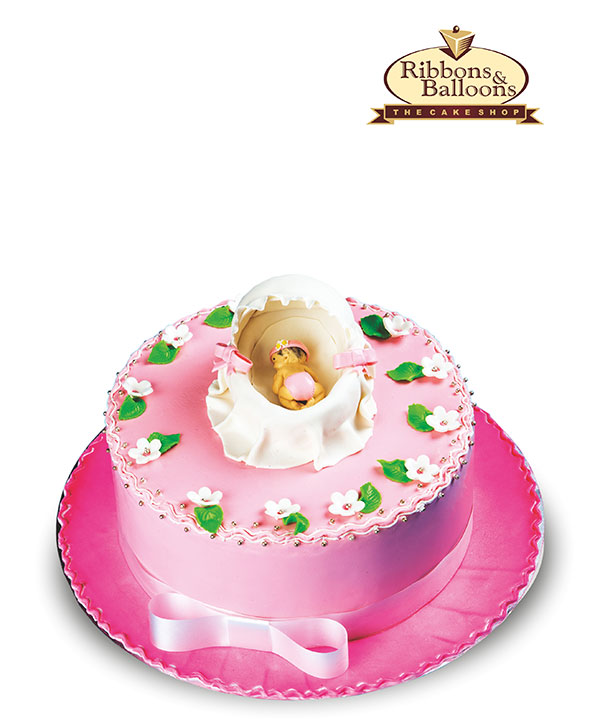 Sensational Cake Two
