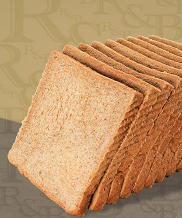 Brown Bread(200 gm)