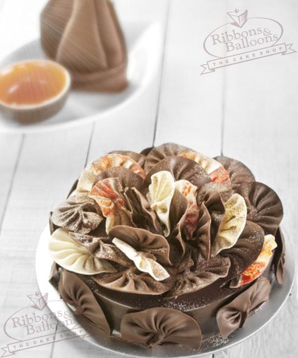 Chocolate Feuillani